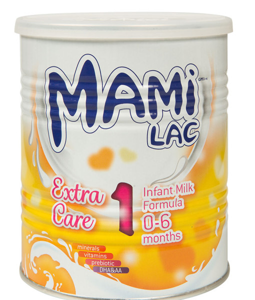 Mami Lac 1 Extra Care
