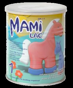 Mami Lac 1 Basic