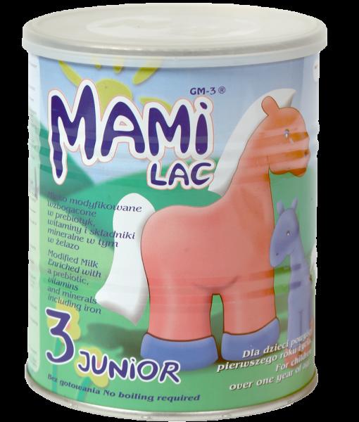 Mami Lac 3 Basic